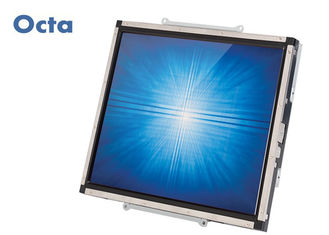 China Outdoor 47 Inch Open Frame LCD Monitor Wall Mount Sunlight Readable supplier