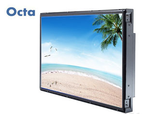 China High Brightness Open Frame LCD Monitor 42 Inch Open Frame LCD Display supplier