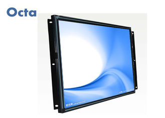 China 65 Inch Open Frame LCD Monitor 2000 Nit High Brightness LCD Open Frame Monitor supplier