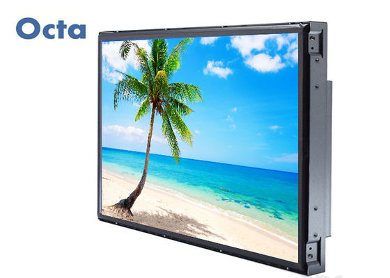China 72 Inch Open Frame LCD Monitor Replacement supplier