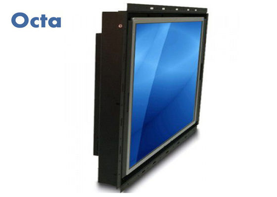 China 4K Ultra HD Advertising Open Frame LCD Panel 55'' 2500 Nit 1920 * 1080P distributor