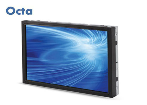 China Outdoor Open Frame LCD Monitor 55 Inch Open Frame LCD Touch Monitor HDMI / VGA distributor