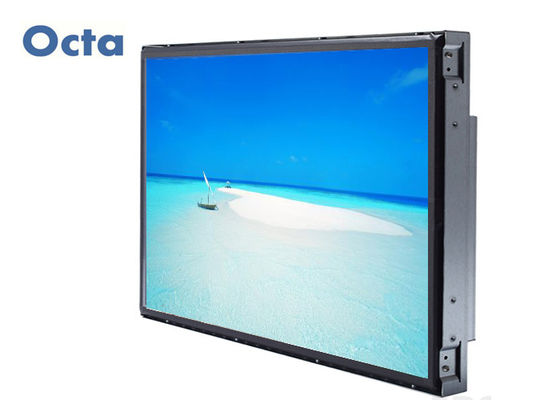 China 2000 Nit 42 Inch TFT Open Frame LCD Monitor Frameless For Advertising distributor